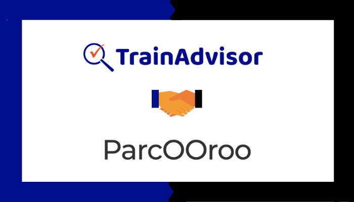Article partenariat TrainAdvisor & ParcOOroo (1)